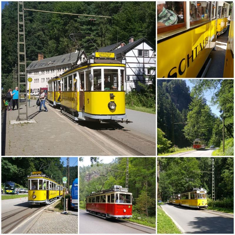 2017-07-30-Collage-Kirnitzschtalbahn