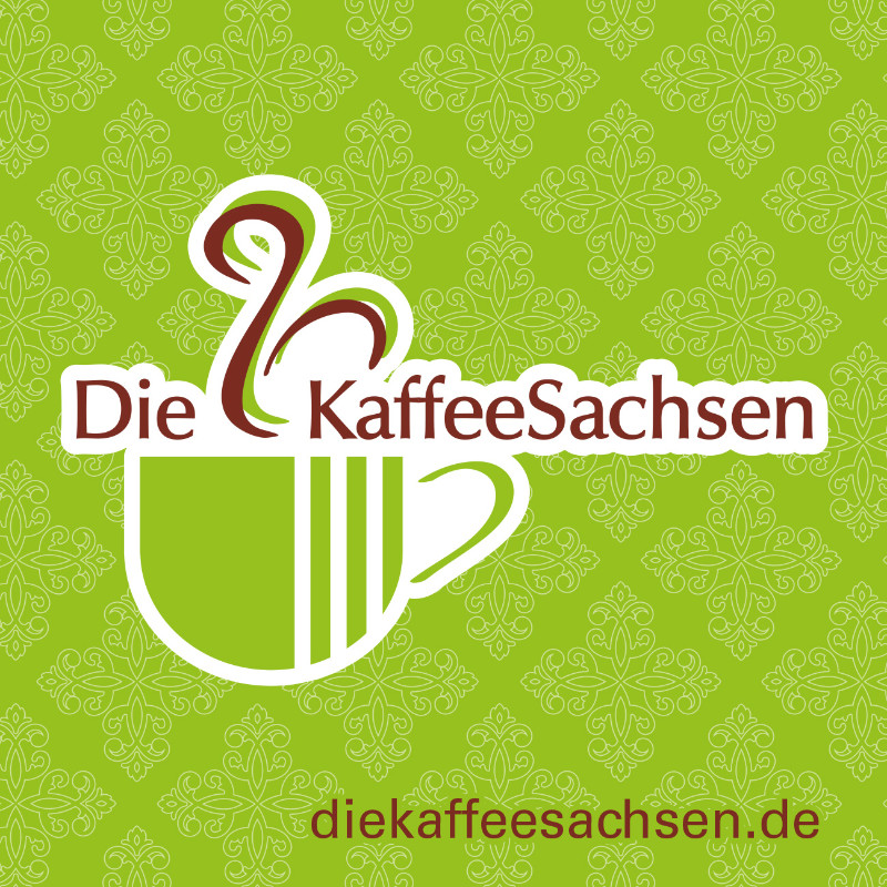 Logo-auf-Grün